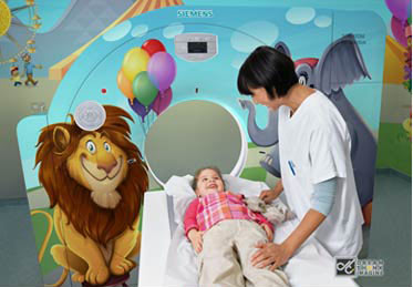 Pediatric Imaging - After
